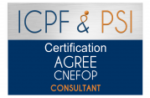 Logo ICPF & PSI Agree CNEFOP Consultant 800
